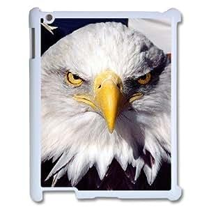 Animals Eagles ZLB558645 Customized Phone Case for Ipad 2,3,4, Ipad 2,3,4 Case