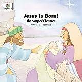 Jesus Is Born!, Patricia L. Nederveld, 1562122932