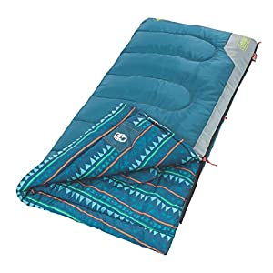 Coleman Kids 50 Sleeping Bag 10