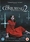 The Conjuring 2 [Includes Digital Download] [DVD] [2016]