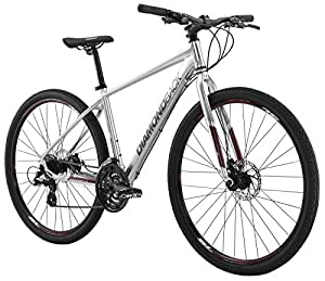 Diamondback Bicycles  Trace Complete Dual Sport Bike