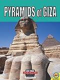 Pyramids, Sheelagh Matthews, 1616907711