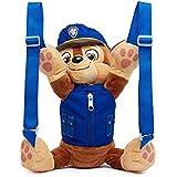 Paw Patrol Chase Plush Backpack
