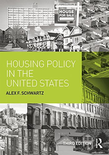 Download Housing Policy in the United States Pdf