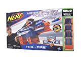 NERF N-Strike Elite Hail-Fire Blaster Special Value Bonus Edition