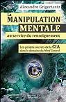 La manipulation mentale au service du renseignement par Grigoriantz