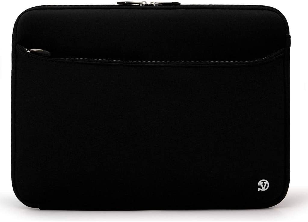 for Microsoft Surface Pro X, Book 2 3, Laptop 2 3, for Samsung Galaxy Book S, Ion, Flex, Flex α, for Jumper Ezbook X3, X3 Pro, for MacBook Air, MacBook Pro 13 13.3 Inch Laptop Sleeve