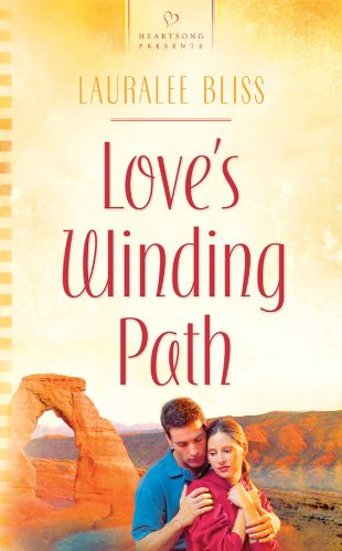 book cover of Love\'s Winding Path