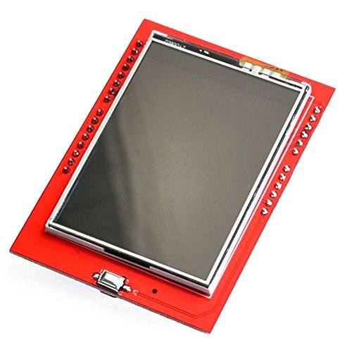 Quentacy Screen Arduino Board Support product image