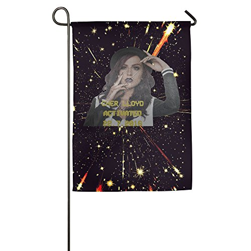 GYB HOME Cher Lloyd Garden Flag/Home Flag/Game Flag