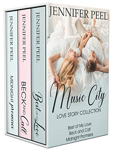 Music City Love Story Collection: Books One - ()