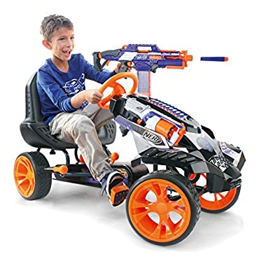 Hauck Nerf Battle Racer Ride On