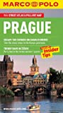 Prague Marco Polo Guide, Marco Polo, 3829707215