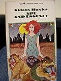 Ape and Essence, Aldous Huxley, 0060831006