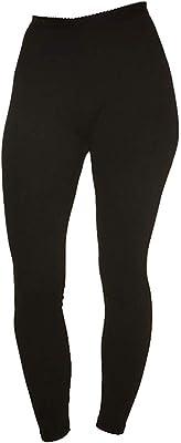 Terramar Polypropylene Lightweight Mesh Knit leggings