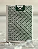 Madison Dealers Playing Cards -Erdnase Green (Marked Deck)