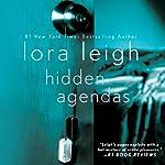 Hidden Agendas: Temptings SEALs, Book 4 | Lora Leigh