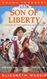 1776 - Son of Liberty, Elizabeth Massie, 0812590945