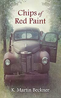 Chips Of Red Paint by K. Martin Beckner ebook deal