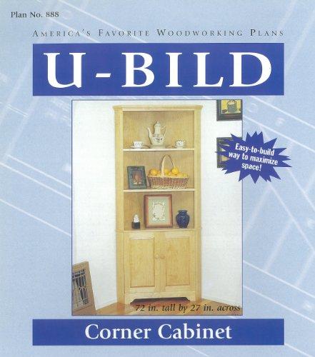 U-Bild 888 Corner Cabinet Project Plan