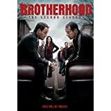 Brotherhood: Season 2 by Showtime Ent.
