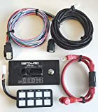 Switch Pros SP-9100 8-Switch Panel Power System