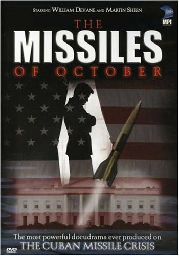 The Missiles of October by MPI Home Video