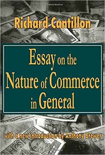 Essay Thesis Essay On The Nature Of Commerce In General Classics In Economics Series   Economics Books  Amazoncom Thesis Of A Compare And Contrast Essay also Response Essay Thesis Essay On The Nature Of Commerce In General Classics In Economics  High School Reflective Essay Examples