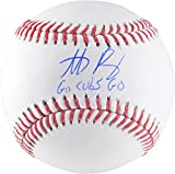 Anthony Rizzo Chicago Cubs Autographed Baseball with Go Cubs Inscription - Fanatics Authentic Certified