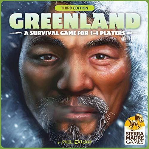 [해외]그린란드 제 3 판 / Greenland 3rd Edition