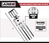 ARES 11006 - 3/8-Inch Drive by 5/8-Inch Magnetic