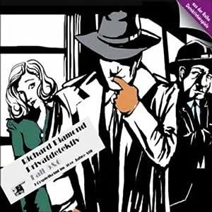 Richard Diamond - Privatdetektiv (Folge 5 und 6) Hörspiel