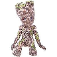 PVC Groot Figura de Acción para Bebé Galaxy