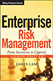 Enterprise Risk Management: From Incentives to Controls (Wiley Finance)