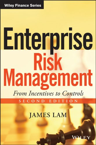 Enterprise Risk Management: From Incentives to Controls ()