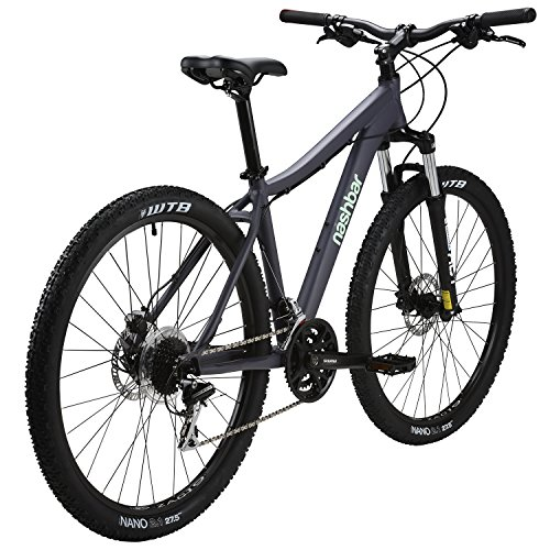 "Nashbar Women's 27.5"" Disc Mountain Bike"