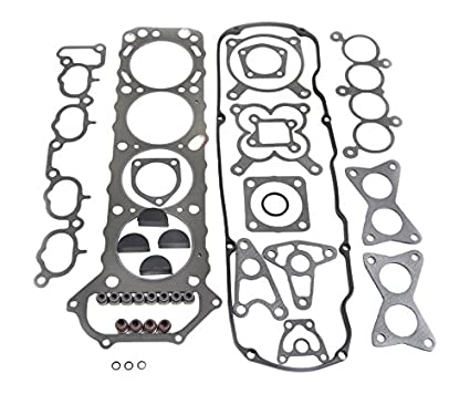 Amazon Com Itm Engine Components 09 10579 Cylinder Head Gasket Set