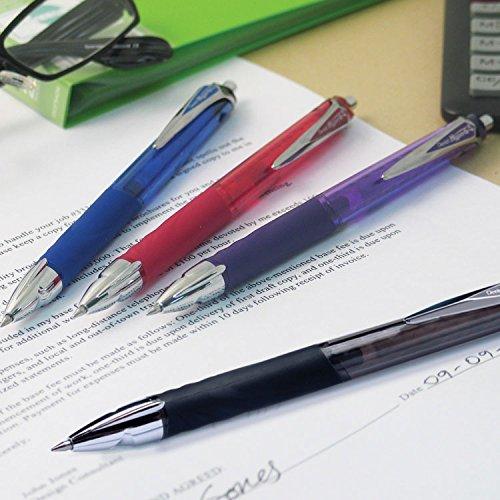 Pentel Gel-Tintenroller HyperG KL257-C mit Druckmechanik 0,7 mm, 12 Stück, Stück, Stück, blau B0030EBDXG | Hohe Qualität und Wirtschaftlichkeit  93cf51