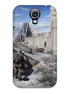 Jose de la Barra's Shop Galaxy Cover Case - (compatible With Galaxy S4) 5089892K58705753