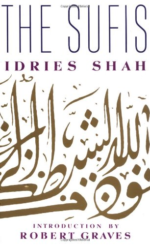 The-Sufis