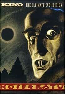 Nosferatu (The Ultimate Two-Disc Edition) [Import]
