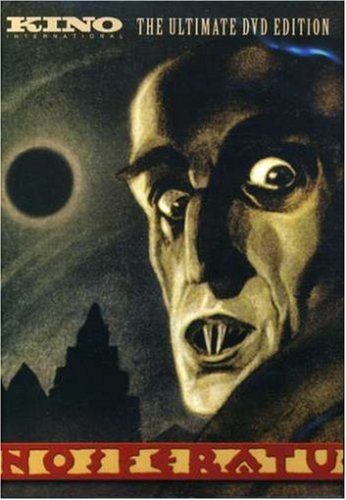 Castle Serenity Halloween (Nosferatu (The Ultimate Two-Disc)