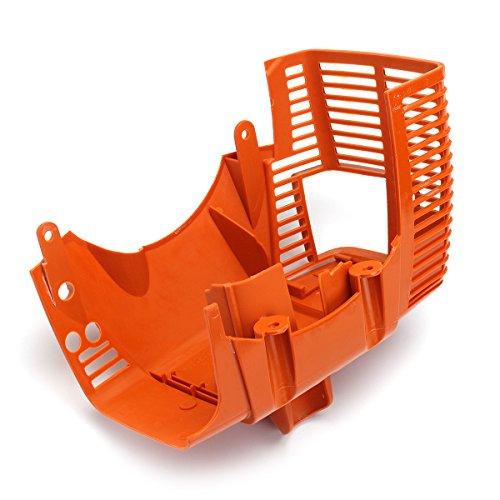 Wooya Motore Coperchio Sindone per Stihl Fs120 Fs200 Fs250 4134-084-0911