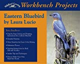 Eastern Bluebird, Michael Harde and Laura Lucio, 188198253X