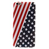 iphone 6 6S Case - X-Master® Fashion Style Colorful Painted Soft Slim Flexible TPU Back Cover Rubber Case for iphone 6 6S