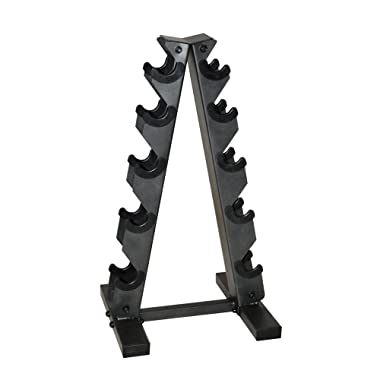 CAP Barbell A-Frame Dumbbell Weight Rack