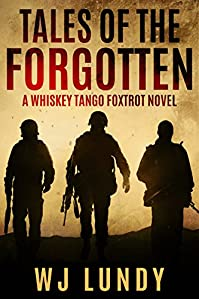 Tales Of The Forgotten by W.J. Lundy ebook deal