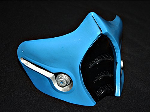 Mortal Combat Mask (tripple_777 1:1 Wearable Custom Halloween Costume Prop Cosplay BB Gun Airsoft Mask Sub Zero)