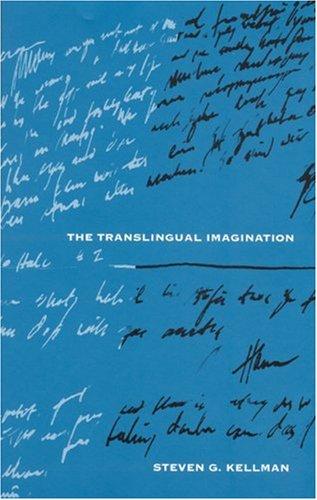 The Translingual Imagination