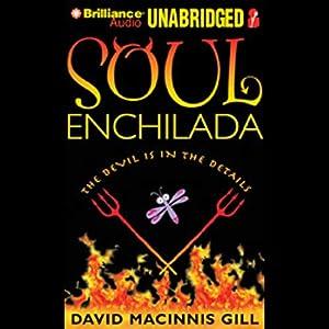 Soul Enchilada Audiobook